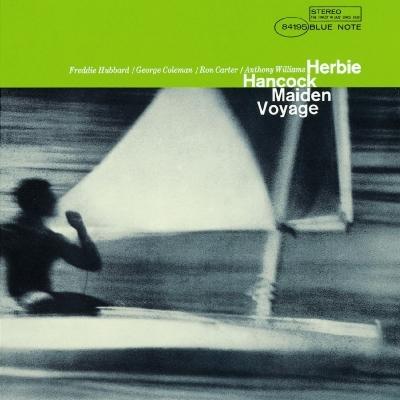Maiden Voyage (アナログレコード/Blue Note)