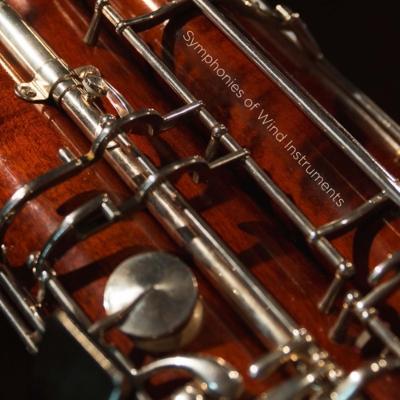 ヒンデミット:協奏音楽、ストラヴィンスキー:管楽器のためのシンフォニー、ヴァーリン:変化、他 王立ノルウェー海軍音楽隊(+ブルーレイ・オーディオ)
