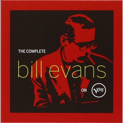 Complete Bill Evans On Verve (18CD)