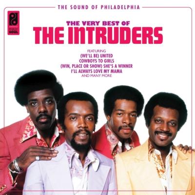 Intruders: Very Best Of