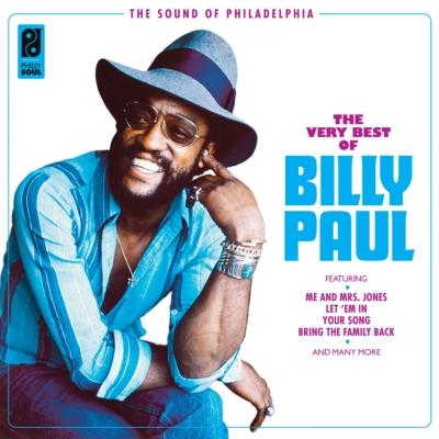 Billy Paul: Very Best Of