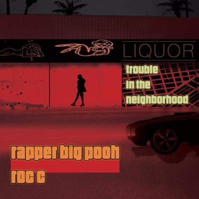 Trouble In The Neighborhood