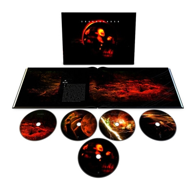 Superunknown (4CD+Blu-ray)