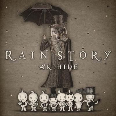 RAIN STORY 【通常盤】