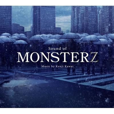Sound of MONSTERZ