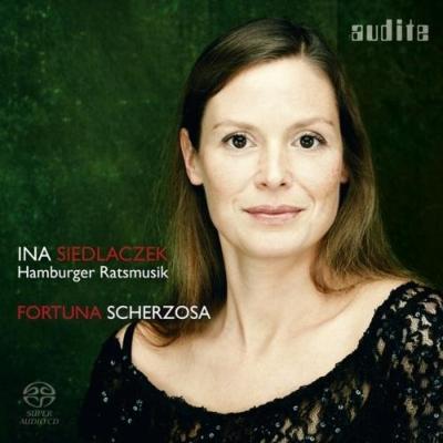 Fortuna Scherzosa : Siedlaczek(S)Hamburger Ratsmusik (Hybrid)