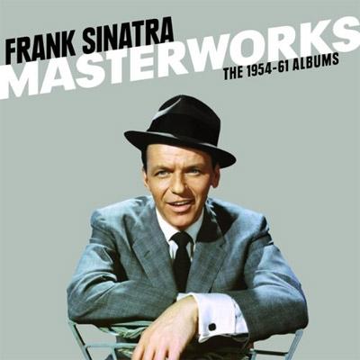 Masterworks 1954-1961 Albums (9CD)