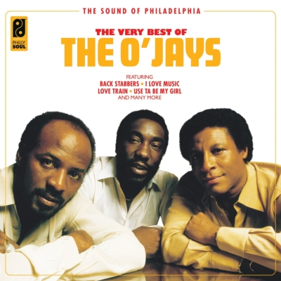 O'jays: Very Best Of