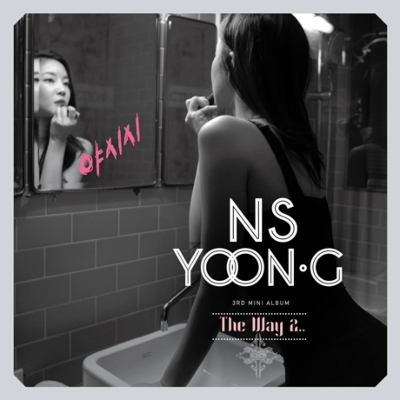 3rd Mini Album: The Way 2..