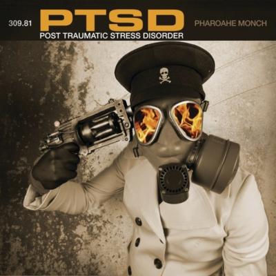 Ptsd -Post Traumatic Stress Disorder