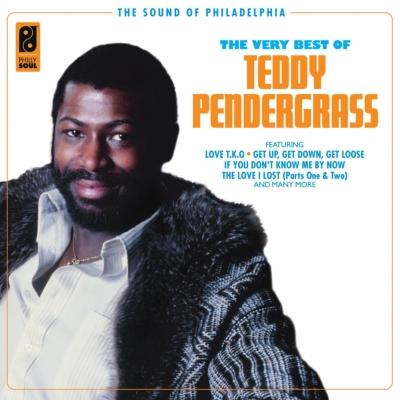 Teddy Pendergrass: Very Best Of