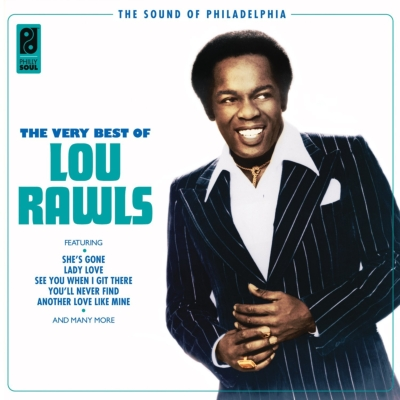 Lou Rawls: The Very Best Of