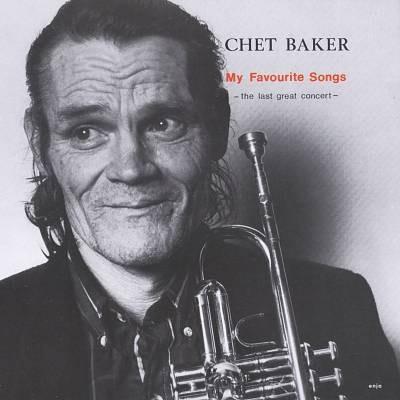 My Favorite Songs: The Last Great Concert Vol.1