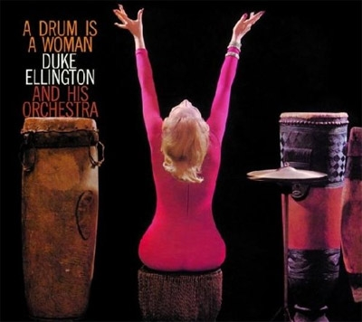 Drum Is A Woman (Mini Lp Sleeve)