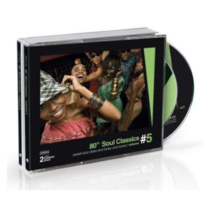 80's Soul Classics Vol.5
