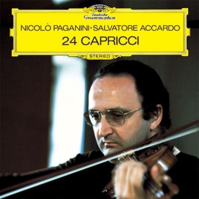 24のカプリース アッカルド(1977)
