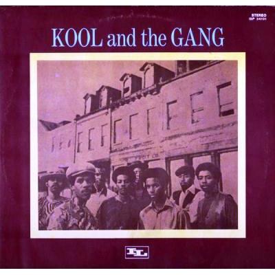 Kool & The Gang +1
