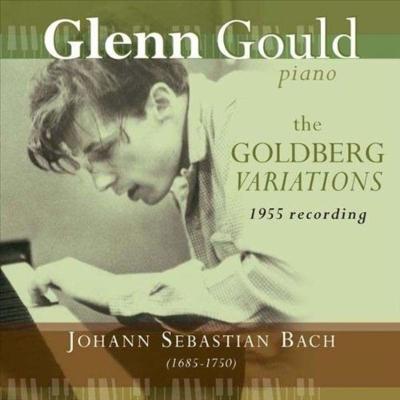 ゴルトベルク変奏曲(1955):グレン・グールド(ピアノ) (アナログレコード/Vinyl Passion Classical)