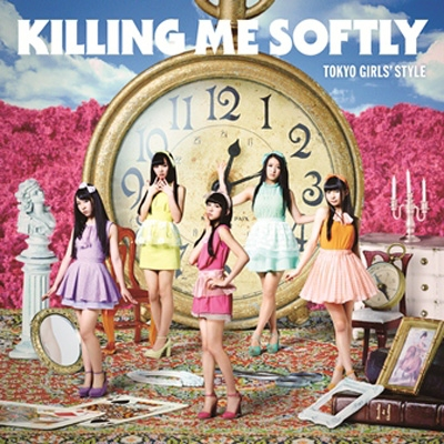 Killing Me Softly 【Type-A (CD+Blu-ray)】