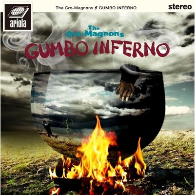 GUMBO INFERNO (+DVD)【初回限定盤】