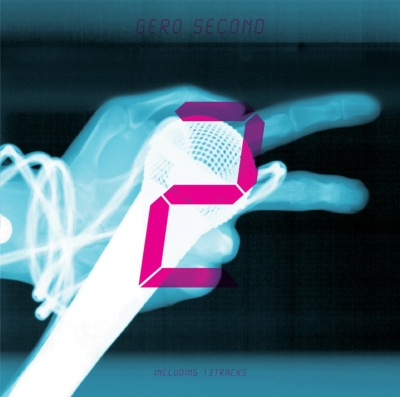 SECOND 【初回限定盤A】(CD+DVD)