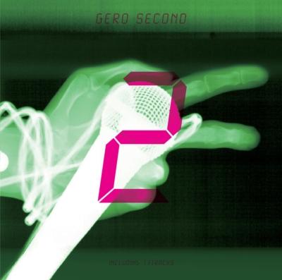 SECOND 【初回限定盤B】(2CD)
