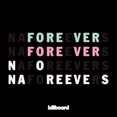 FOREVER FOREVER
