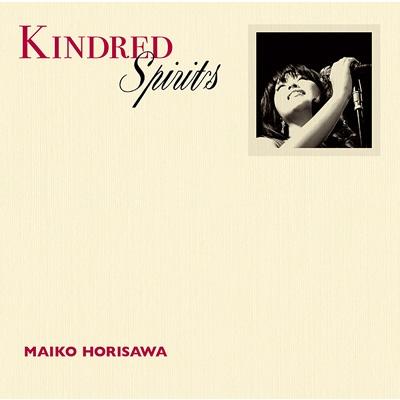 Kindred Spirits -かけがえのないもの-【通常盤】