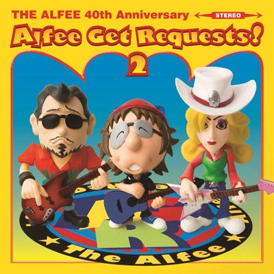 Alfee Get Requests ! 2 (+ライブ音源CD)【初回限定盤B】