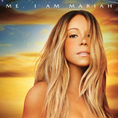 Me.I Am Mariah...The Elusive Chanteuse