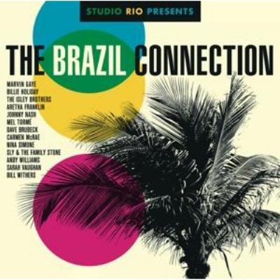 Studio Rio Presents: The Brazil Collection
