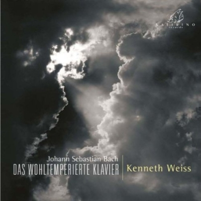 Well-Tempered Clavier : K.Weiss(Cemb)(4CD)