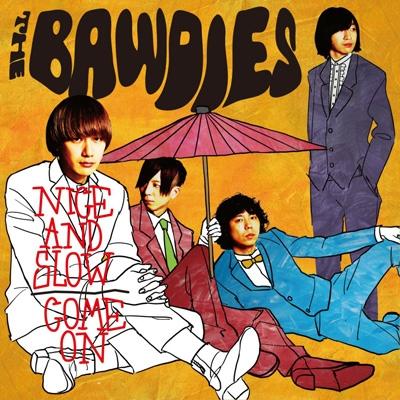 Nice And Slow / Come On (+DVD)【初回限定盤】