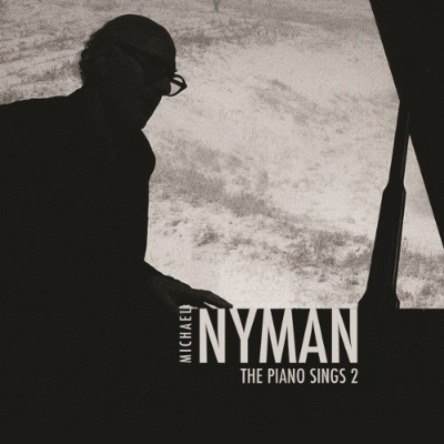 『Piano Sings 2』 マイケル・ナイマン