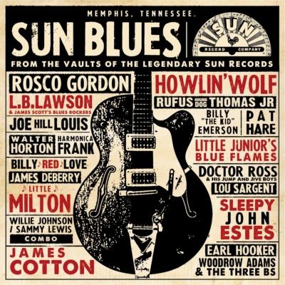 Sun Records Best