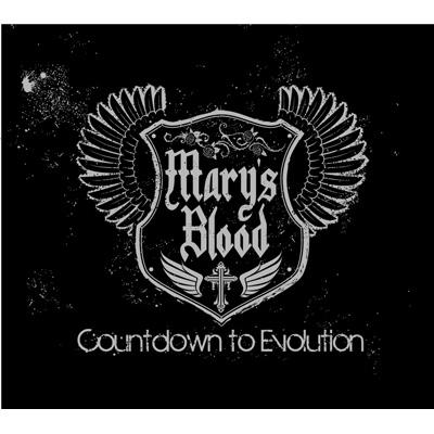 Countdown to Evolution 【初回生産限定盤】(CD+DVD)