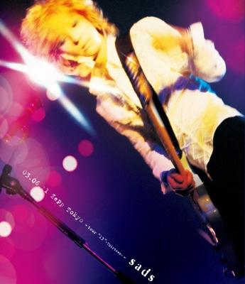 """03.06.11 Zepp Tokyo 〜tour""""13""""-Thirteen-〜(Blu-ray)"""