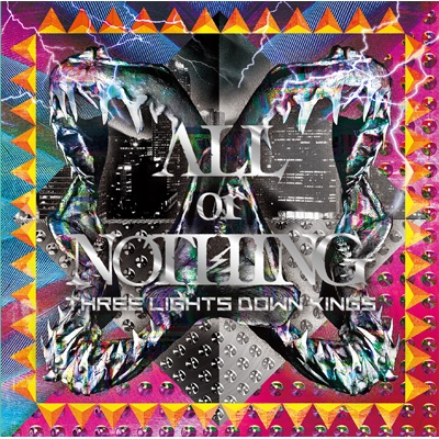 ALL or NOTHING (+DVD)【初回限定盤】