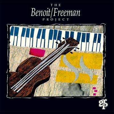 Benoit & Freeman Project