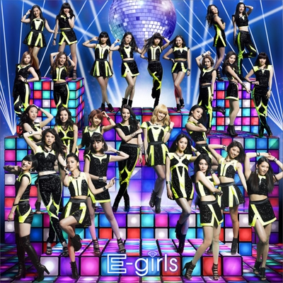 E.G.Anthem -WE ARE VENUS-(+DVD)