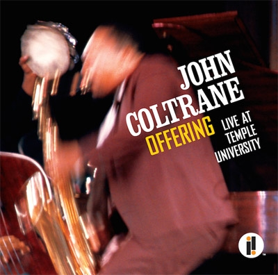 Offering: Live At Temple University (2CD)