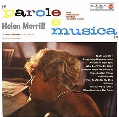 Parole E Musica (180グラム重量盤レコード/CD付)