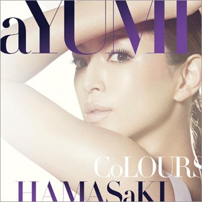 Colours (+DVD)
