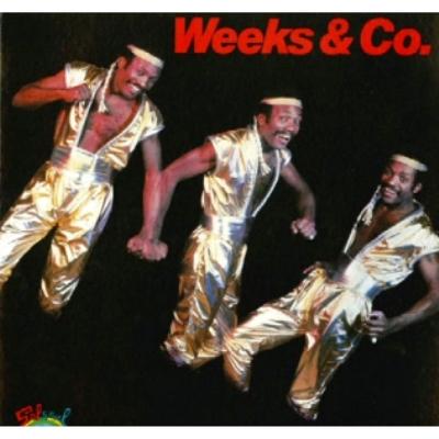 Weeks & Company