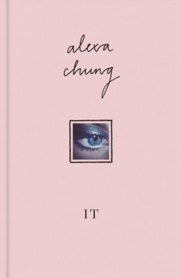 IT〜イット〜 アレクサ・チャンに学ぶオシャレの秘密