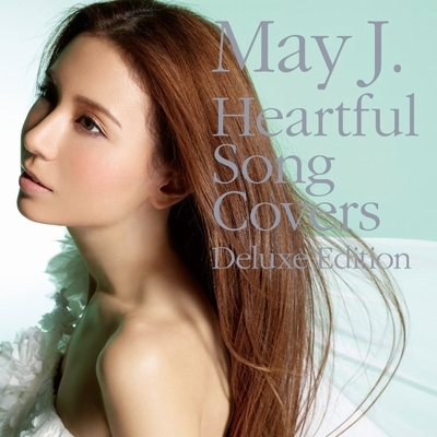 Heartful Song Covers -Deluxe Edition-(+DVD)
