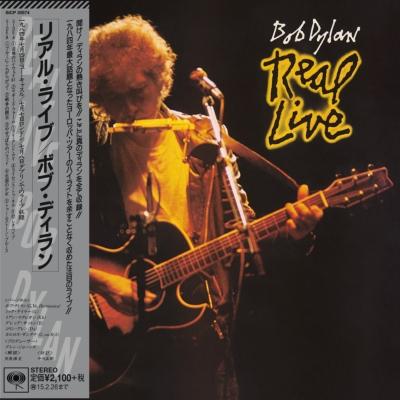 Real Live (紙ジャケット)