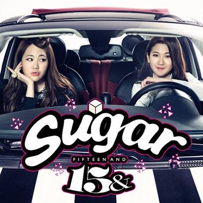 1集: Sugar