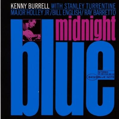 Midnight Blue (アナログレコード/Blue Note)