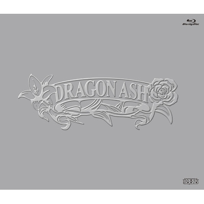 The Best of Dragon Ash with Changes Blu-ray